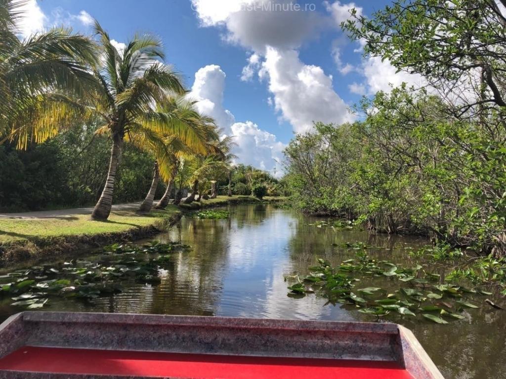 Parcul național Everglades