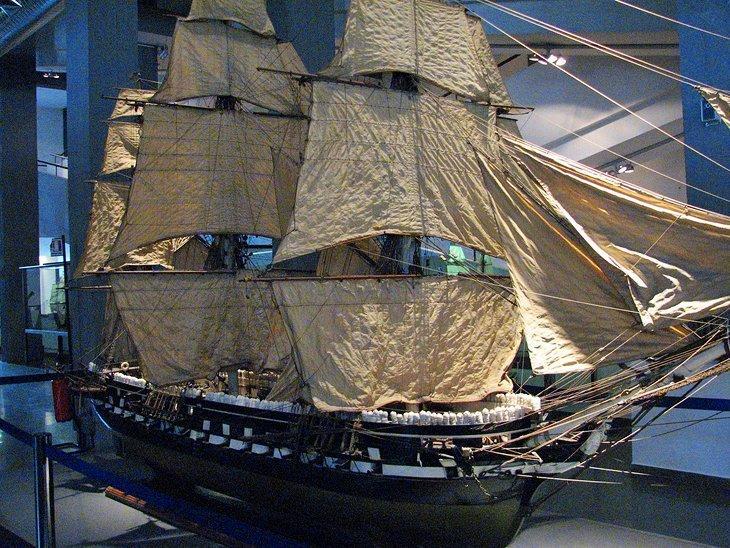 Muzeul Național de Știință și Tehnologie Leonardo da Vinci