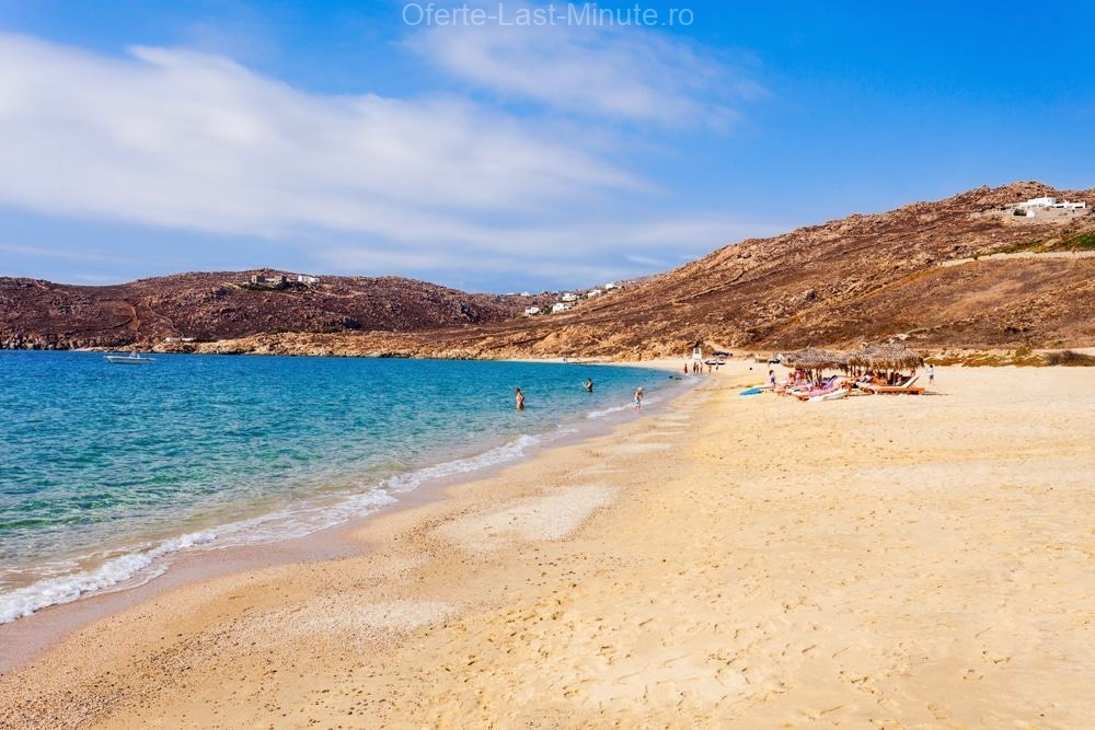 Plaja Elia