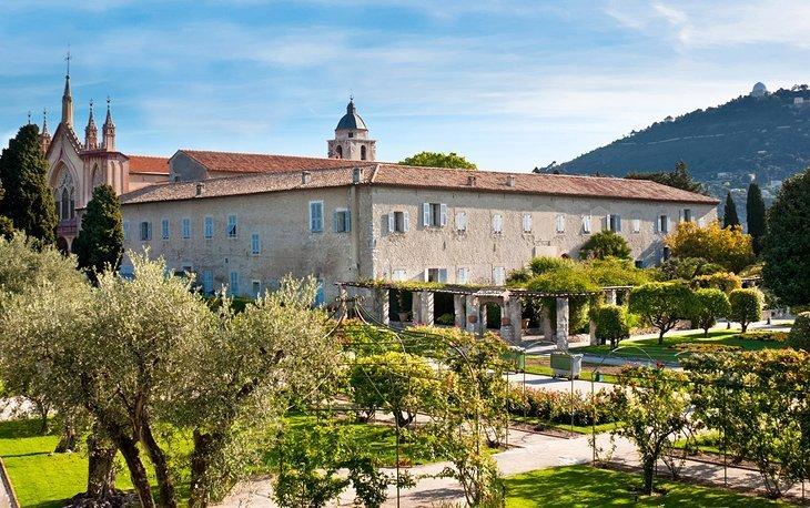Monastere-Notre-Dame-de-Cimiez