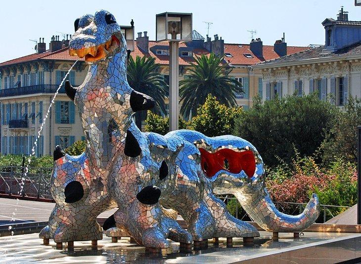 Muzeul de Artă Modernă și Artă Contemporană