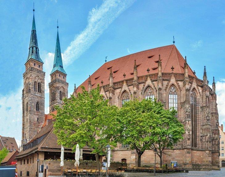 Biserica Sf. Sebald