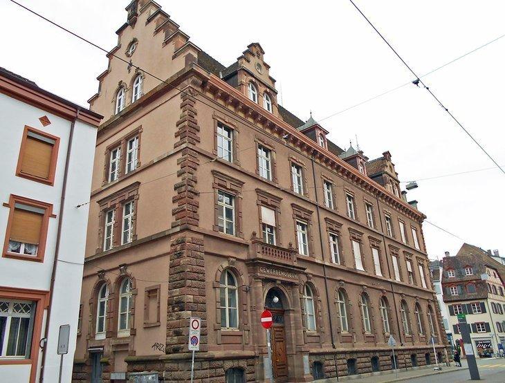 Muzeul Culturii Industriale