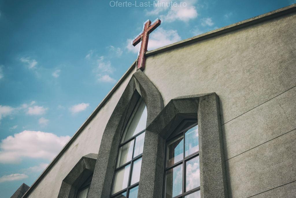 Biserica Sf. Pavel Apostol