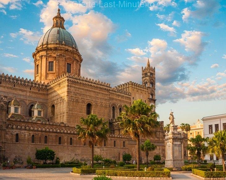 Cattedrale (Catedrala)