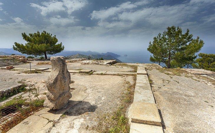 Ancient Vouni