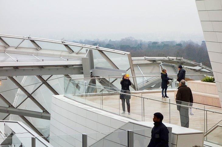 Fundația Louis Vuitton