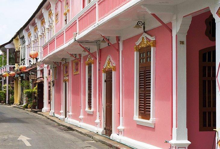 Orasul Phuket