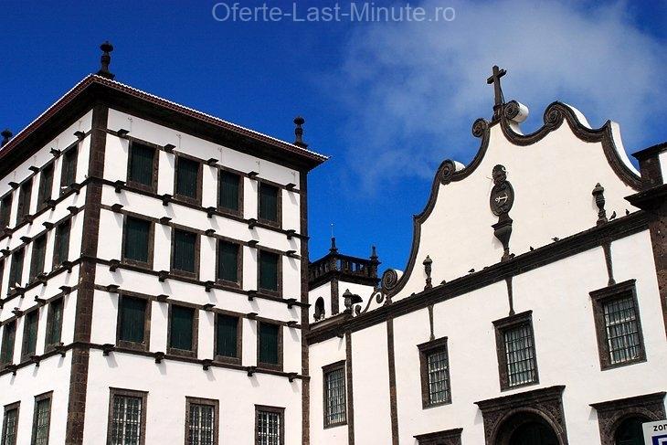 Convento e Capela de Nossa Senhora da Esperança