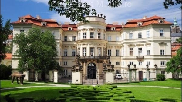 Palatul Lobkowicz