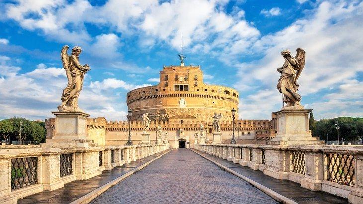 Muzeul Național Castel Sant'Angelo