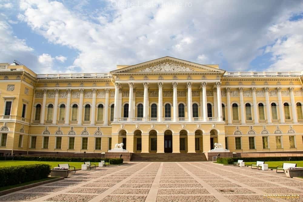Muzeul Rus de Stat