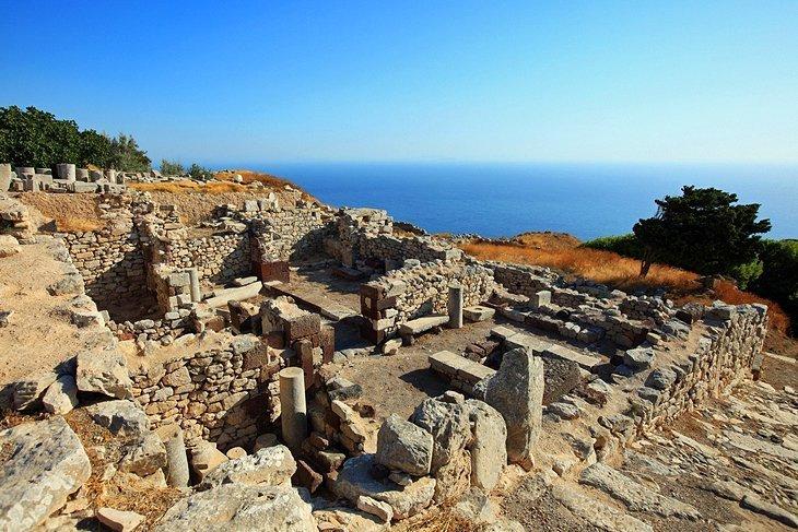 Antica Thira