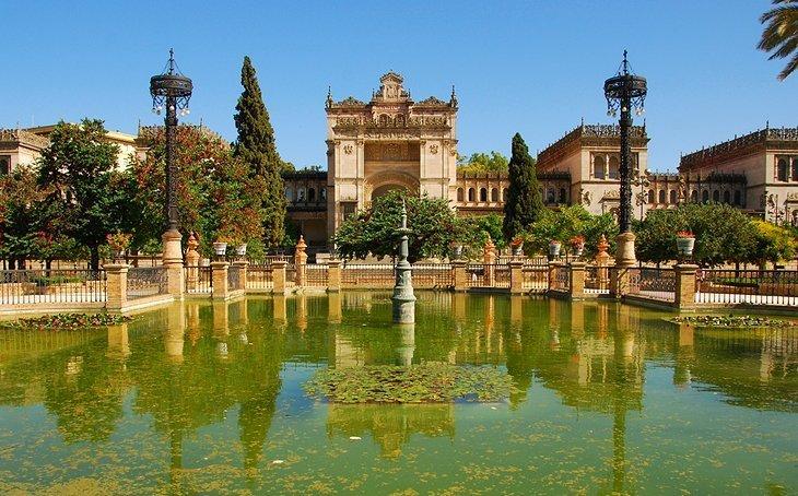 Muzeul Arqueologic de Sevilla