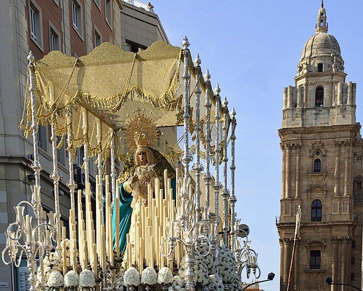 Santa Semana (Festivalul Săptămânii Sfinte)