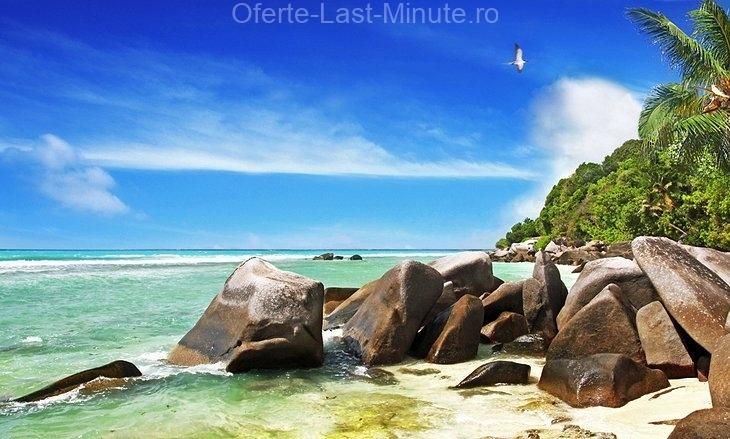 Insula La Digue