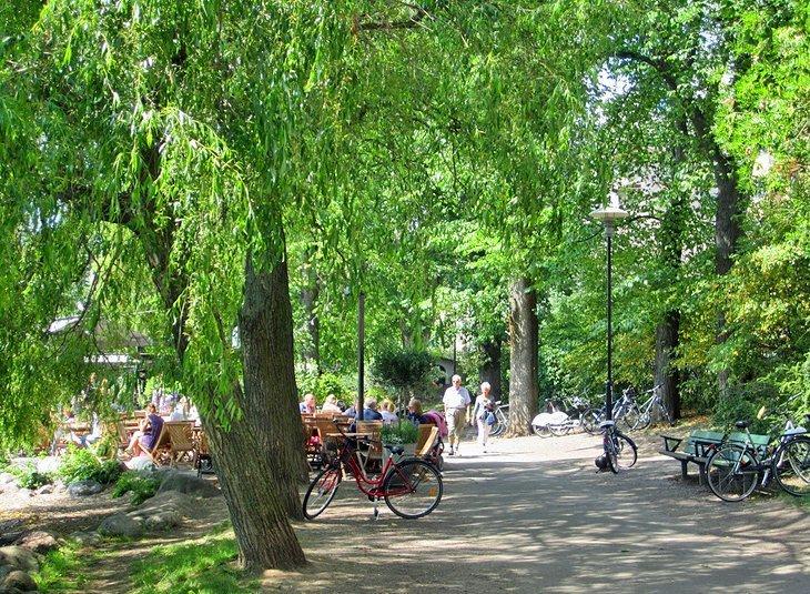 Royal National City Park