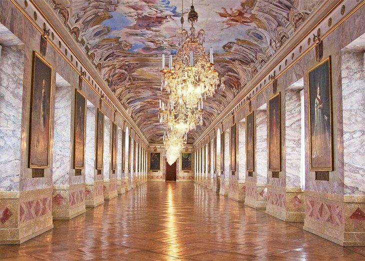 Palatul Ludwigsburg