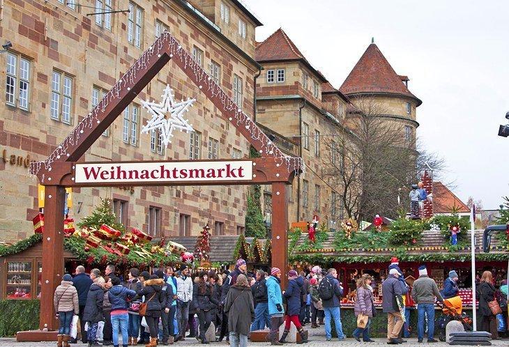 Piața de Crăciun