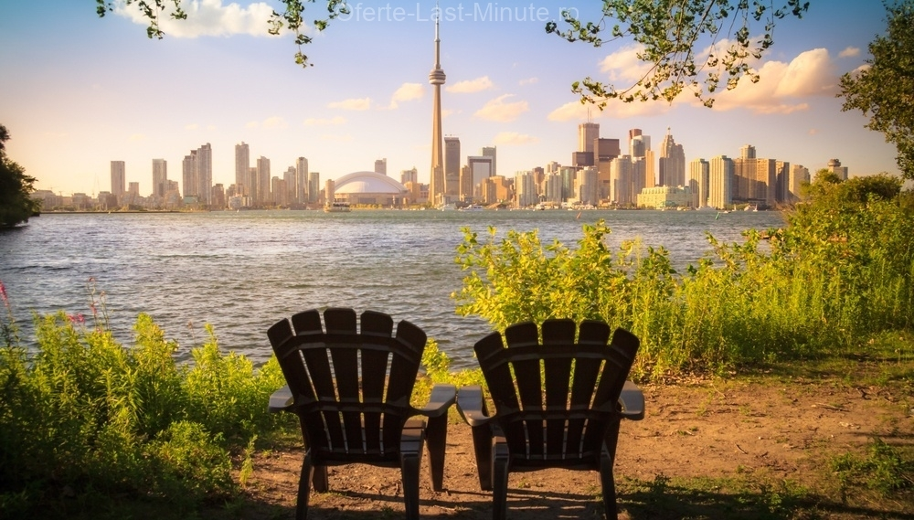Insulele Toronto