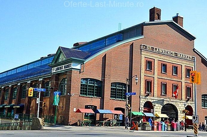 Piața St. Lawrence