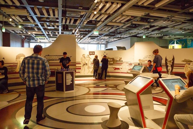 Centrul de știință Copernicus