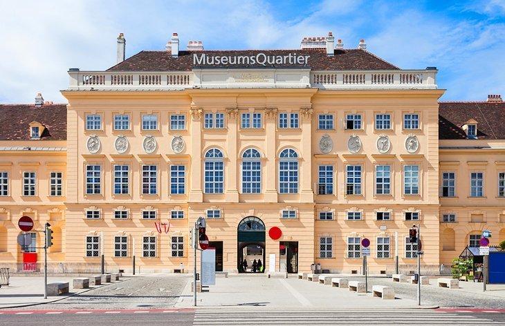 Cartierul Muzeului