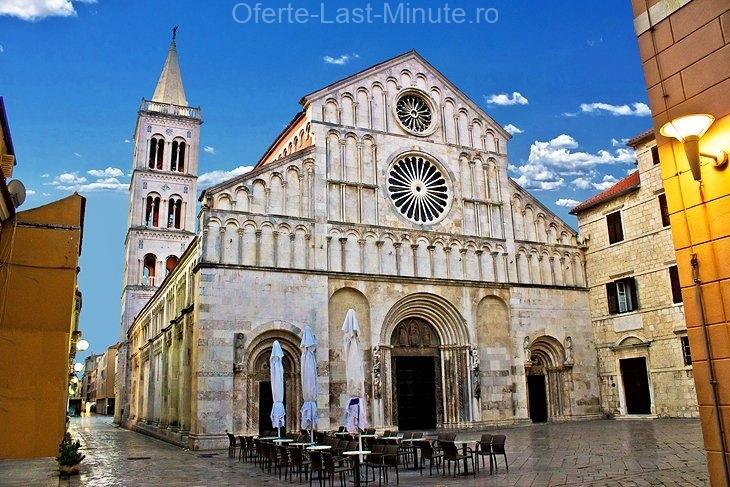 Catedrala din Zadar