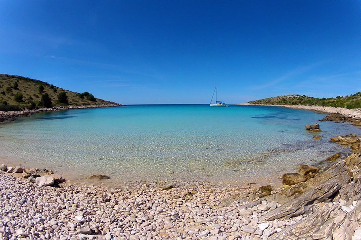 Excursie de o zi la Arhipelagul Zadar