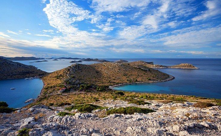 Parcul Național Kornati