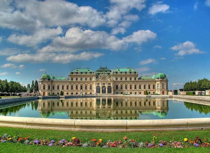 Ce sa faci intr-o vacanta de vis in Viena, ce sa nu ratezi, atractii turistice