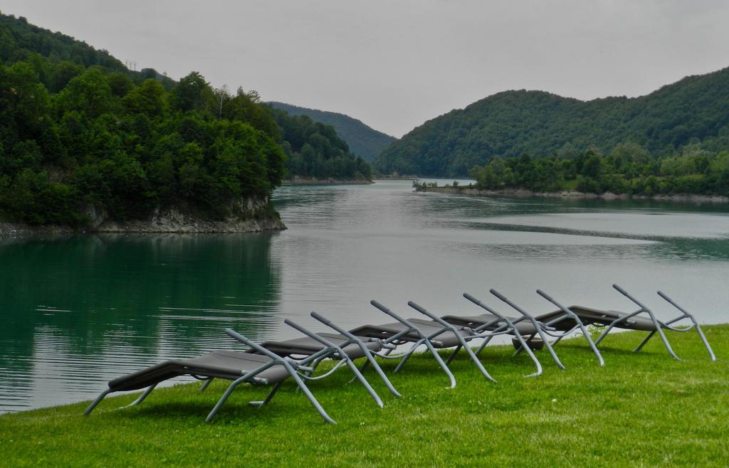 5 locatii, aproape de Bucuresti, pentru un weekend relaxant