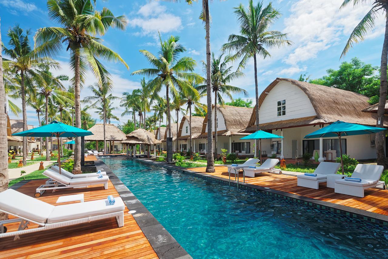 Oferta Cazare – Lombok, Indonezia – Jambuluwuk Oceano Resort  5* – de la 94 lei/ noapte – Pana in Septembrie 2021
