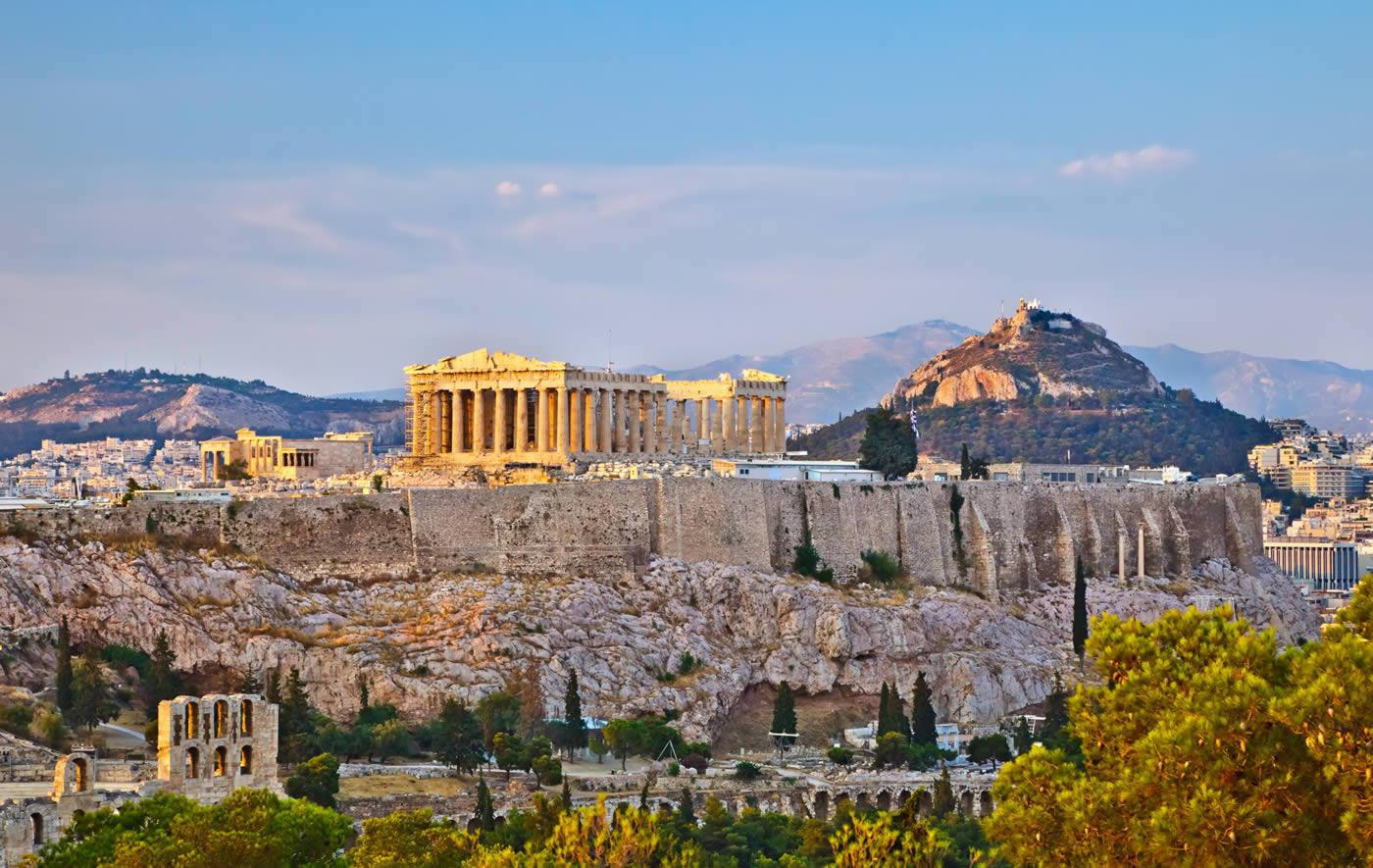 Ce sa faci intr-o vacanta in Atena, ce sa nu ratezi, atractii turistice