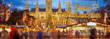 Weekend prelungit in Viena – Noiembrie si Decembrie – de la 208 EUR – Zbor + Cazare
