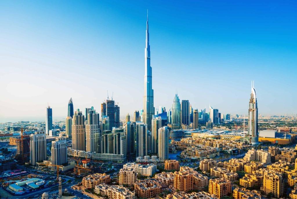 Vacanta Dubai – Ianuarie, 331 EUR (zbor+cazare)