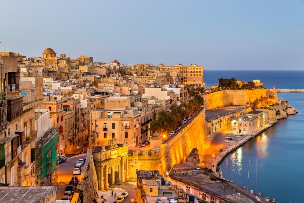 Vacanta in Malta – 7 zile – de la 388 EUR (zbor + cazare) – Aprilie – Mai 2021