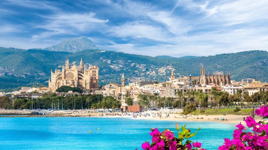 Vacanta – Palma de Mallorca – Iunie 2021 – 1 saptamana – de la 484 EUR ( Zbor si cazare)