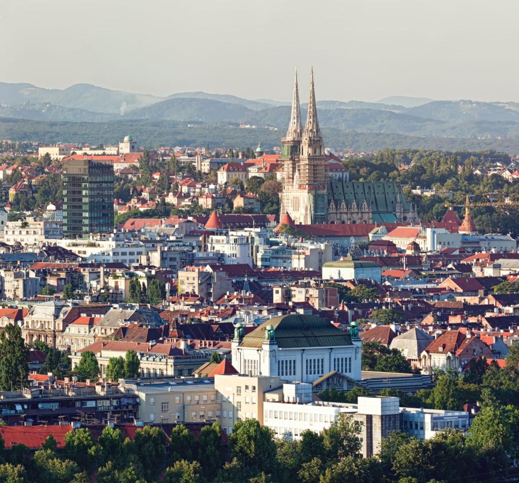 Vacanta in Zagreb, Croatia,      2 – 5 martie, preturi de la      145 EUR (zbor + cazare)