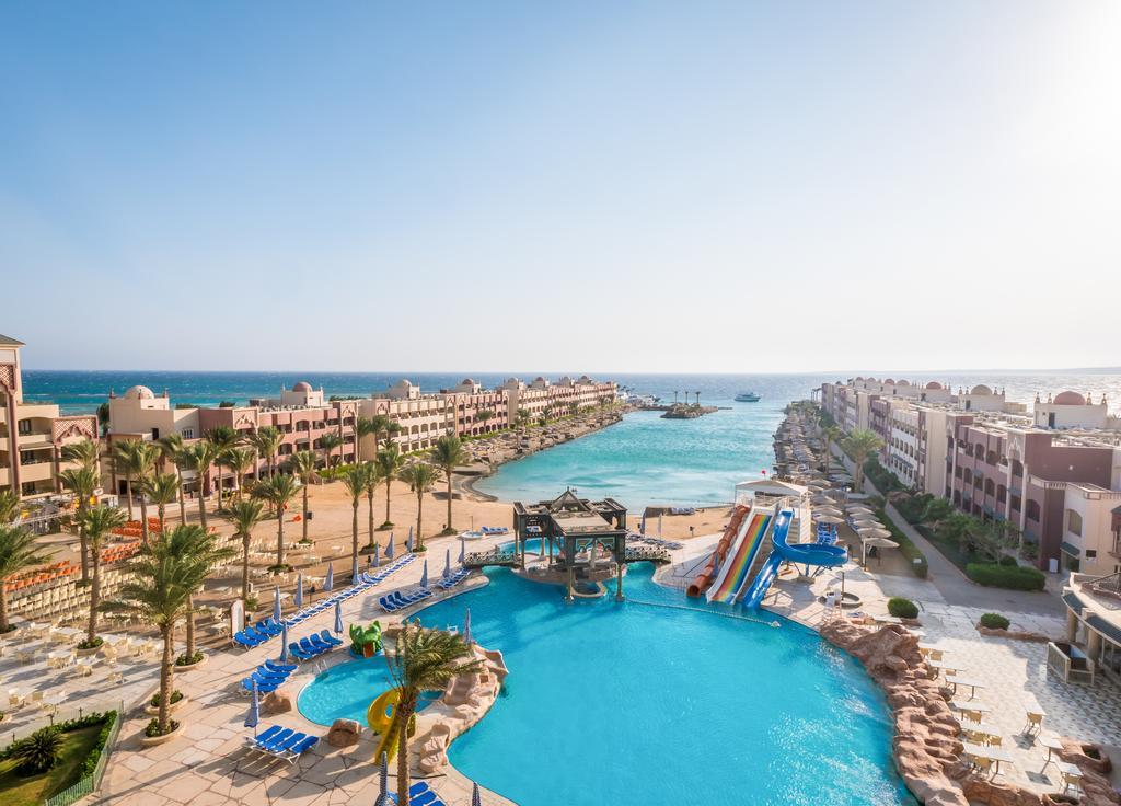 Revelion Egipt All inclusive- 559 EUR/pers (zbor, cazare + toate mesele incluse) – 7 nopti