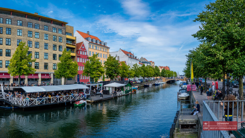 Zboruri Copenhaga, Danemarca – Februarie 2021 – 41 EUR (dus-intors)