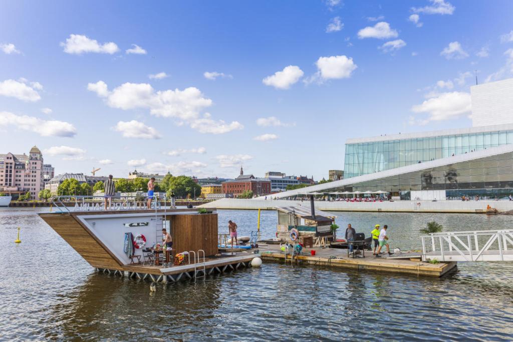 Zboruri Bucuresti – Oslo, Norvegia – Ianuarie -Februarie 2021 – 206 lei (dus – intors)