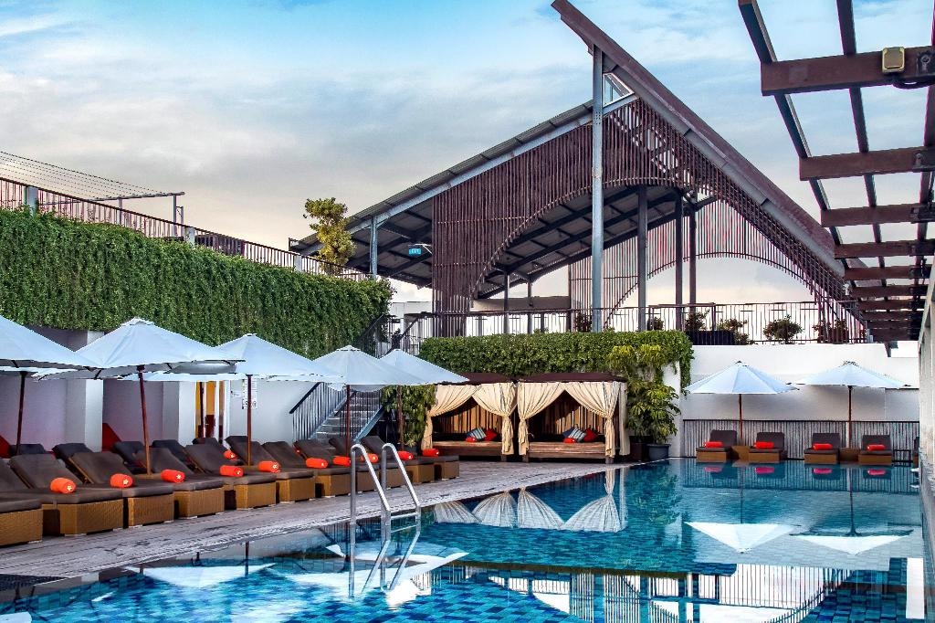 Cazare 4* – Kuta, Bali – 72 lei/noapte – Ianuarie-Mai 2021