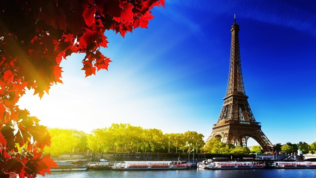 Despre Paris (Franta), cand sa mergi, perioade bune si atractii turistice