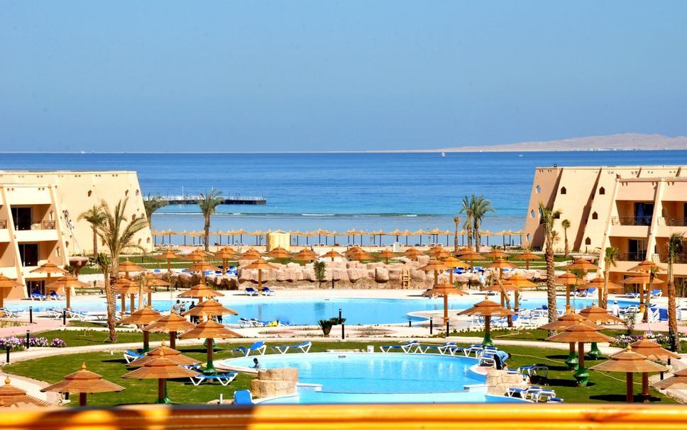 Vacanta All Inclusive in Egipt, Hurghada ( 7 zile) – 254 euro