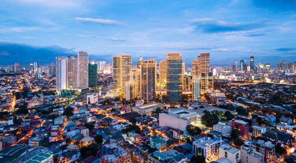 Zboruri ieftine catre Manila, Filipine – 458 EUR (dus-intors)