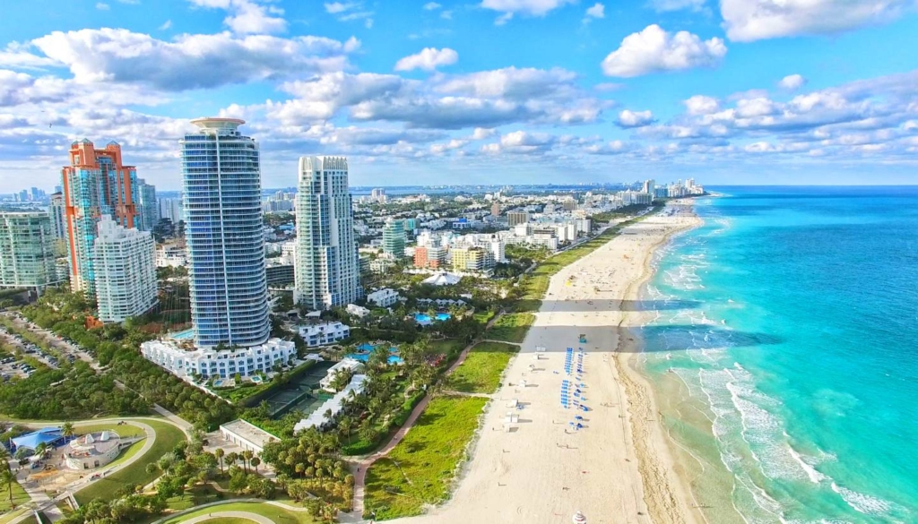 Despre Miami (USA), cum ajungi, cand, perioade si atractii turistice