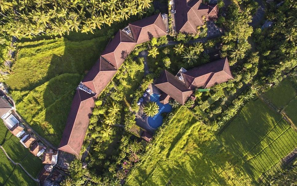 Hotel ieftin in Bali – 12 EUR/noapte