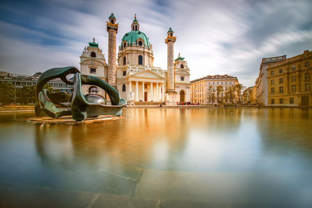 Zboruri ieftine spre Viena – Aprilie 2021 – preturi de la 16 EUR (dus-intors) – plecari din Suceava si Bucuresti