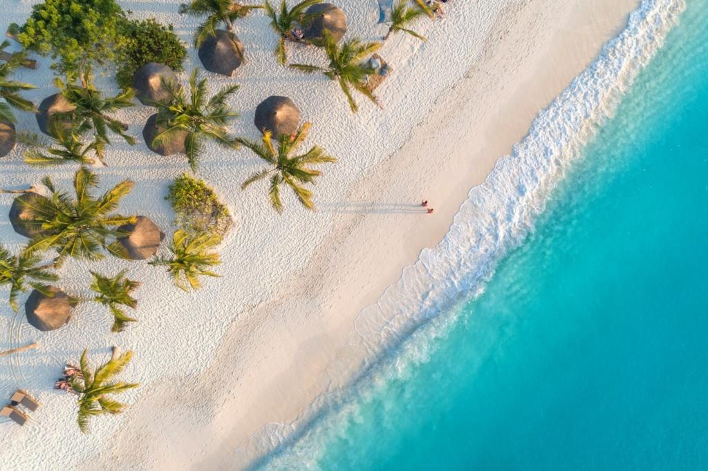 Zboruri Bucuresti – Zanzibar – Aprilie – Mai 2021 – preturi de la 437 EUR (dus-intors)
